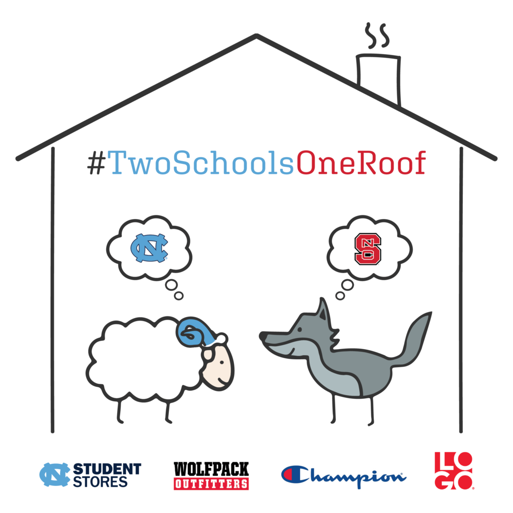 Two Schools, One Roof Partners